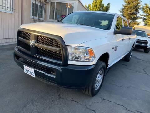 2017 RAM Ram Pickup 2500 for sale at Ronnie Motors LLC in San Jose CA