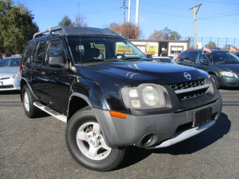 2004 Nissan Xterra for sale at Unlimited Auto Sales Inc. in Mount Sinai NY