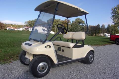 2001 Club Car DS 48 Volt for sale at Area 31 Golf Carts - Electric 2 Passenger in Acme PA