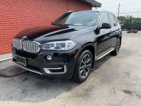 2015 BMW X5 for sale at Cars R Us in Indianapolis IN