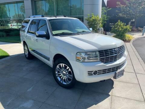 2008 Lincoln Navigator for sale at Top Motors in San Jose CA