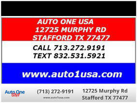 2016 Jeep Wrangler Unlimited for sale at Auto One USA in Stafford TX
