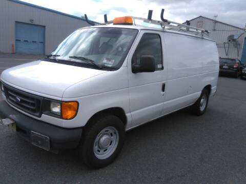2004 Ford E-Series Cargo for sale at Northwest Van Sales in Portland OR