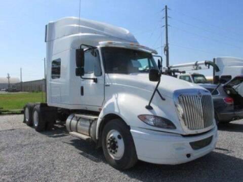 2012 International ProStar+ for sale at Transportation Marketplace in West Palm Beach FL