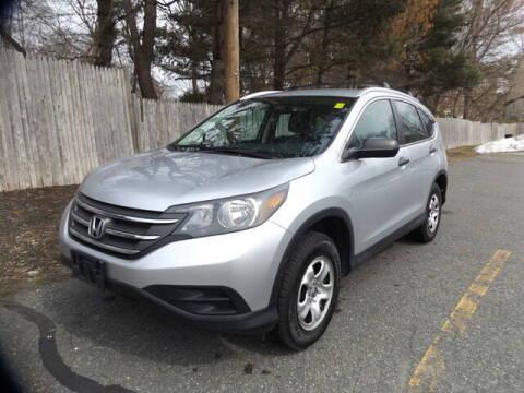 2014 Honda CR-V for sale at Wayland Automotive in Wayland MA