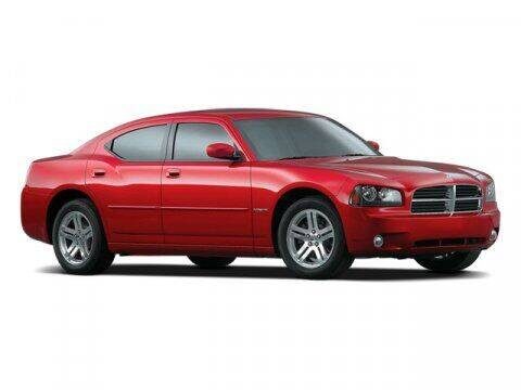 2009 Dodge Charger for sale at HILAND TOYOTA in Moline IL