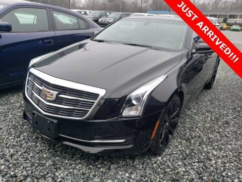 2018 Cadillac ATS for sale at Impex Auto Sales in Greensboro NC