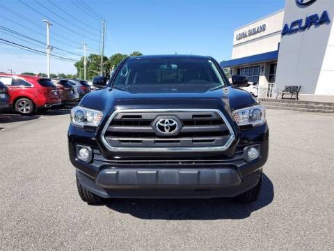 2017 Toyota Tacoma for sale at Southern Auto Solutions - Georgia Car Finder - Southern Auto Solutions - Acura Carland in Marietta GA