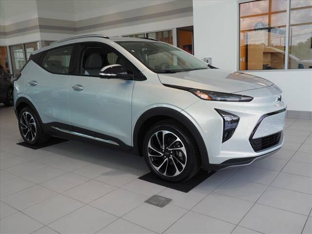 2022 Chevrolet Bolt EUV for sale in Sanford, NC