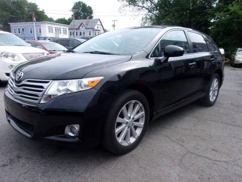 2011 Toyota Venza for sale at Top Line Import in Haverhill MA