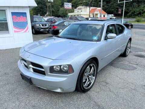 2007 Dodge Charger for sale at Auto Banc in Rockaway NJ