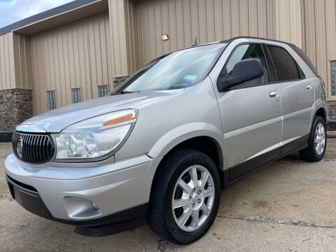 2007 Buick Rendezvous for sale at Prime Auto Sales in Uniontown OH