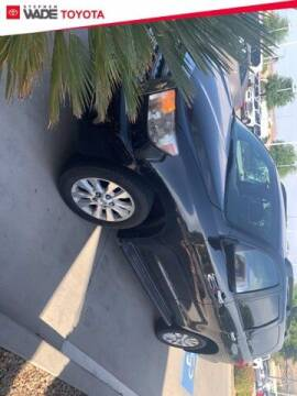2013 Toyota Sequoia for sale at Stephen Wade Pre-Owned Supercenter in Saint George UT