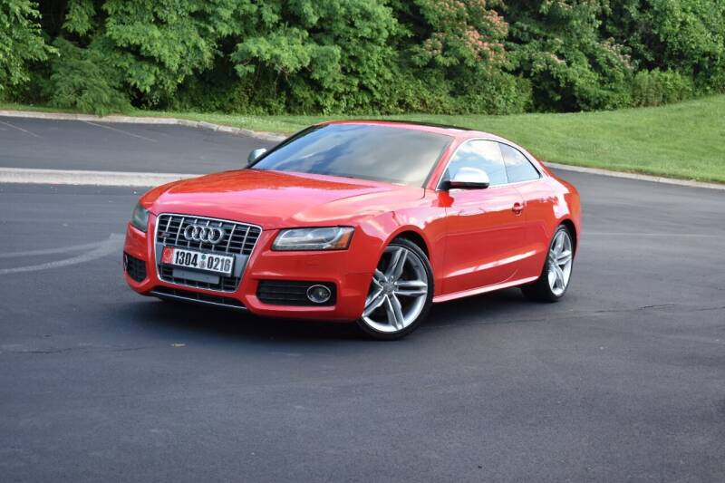 2009 Audi S5 for sale in Knoxville, TN
