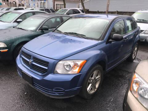 2007 Dodge Caliber for sale at American Dream Motors in Everett WA