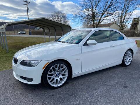 2009 BMW 3 Series for sale at Finish Line Auto Sales in Thomasville PA