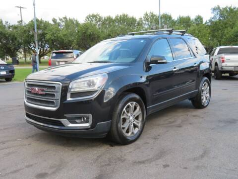 2014 GMC Acadia for sale at Low Cost Cars North in Whitehall OH