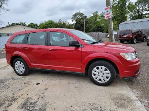 2015 Dodge Journey for sale at Dick Smith Auto Sales in Augusta GA