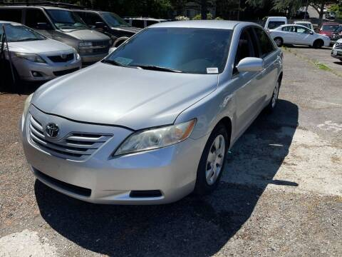 2008 Toyota Camry for sale at SNS AUTO SALES in Seattle WA