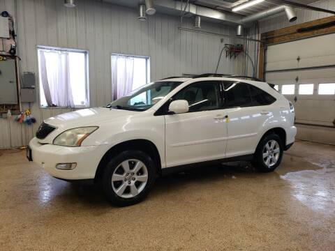 2004 Lexus RX 330 for sale at Sand's Auto Sales in Cambridge MN