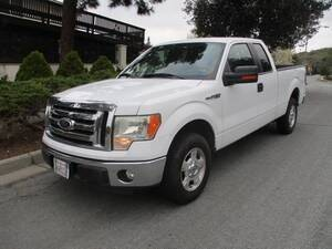 2011 Ford F-150 for sale at Inspec Auto in San Jose CA
