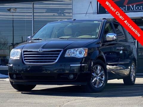 2009 Chrysler Town and Country for sale at Carmel Motors in Indianapolis IN