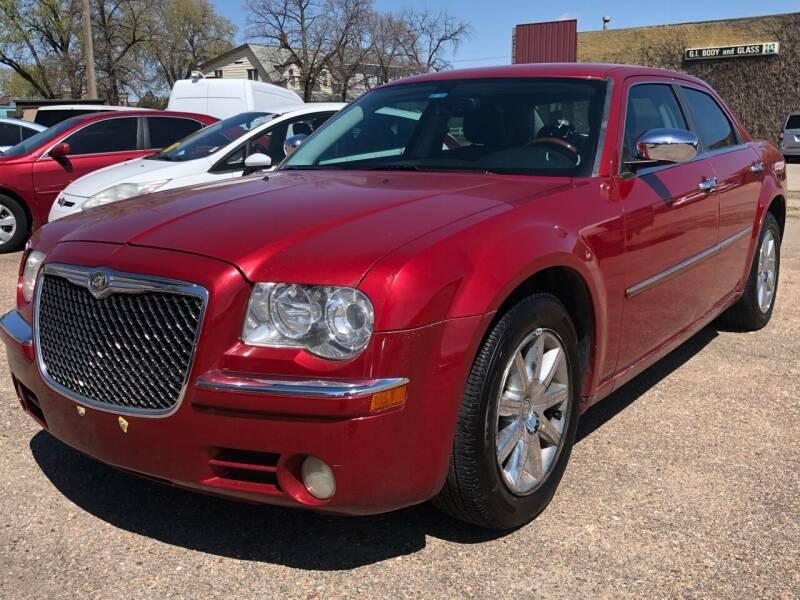 2010 Chrysler 300 for sale at El Tucanazo Auto Sales in Grand Island NE