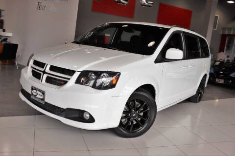 2019 Dodge Grand Caravan for sale at Quality Auto Center of Springfield in Springfield NJ
