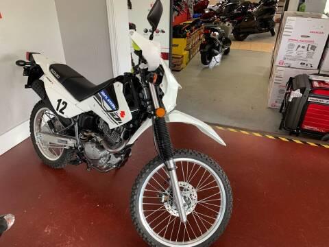 2019 Suzuki DR200 for sale at Dan Powers Honda Motorsports in Elizabethtown KY