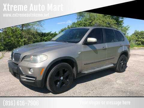 2007 BMW X5 for sale at Xtreme Auto Mart LLC in Kansas City MO