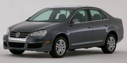 2007 Volkswagen Jetta for sale at Crown Automotive of Lawrence Kansas in Lawrence KS