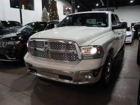 2017 RAM Ram Pickup 1500 for sale at Montclair Motor Car in Montclair NJ