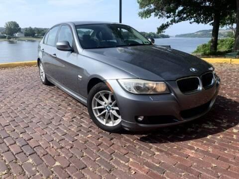 2010 BMW 3 Series for sale at PUTNAM AUTO SALES INC in Marietta OH