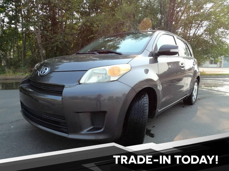 2009 Scion xD for sale at StarCity Motors LLC in Garden City ID