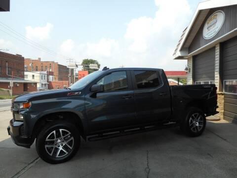 2020 Chevrolet Silverado 1500 for sale at River City Auto Center LLC in Chester IL