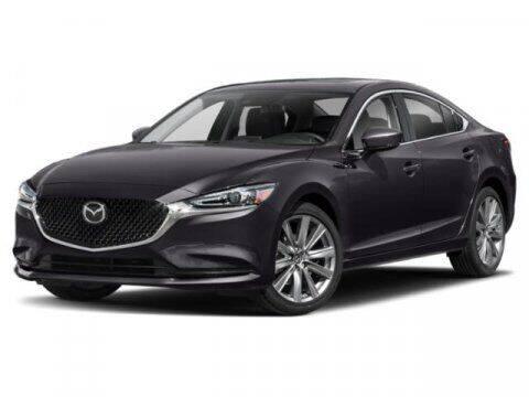 2020 Mazda MAZDA6 for sale at TRAVERS GMT AUTO SALES - Traver GMT Auto Sales West in O Fallon MO