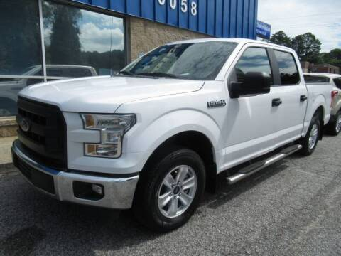 2016 Ford F-150 for sale at Southern Auto Solutions - Georgia Car Finder - Southern Auto Solutions - 1st Choice Autos in Marietta GA