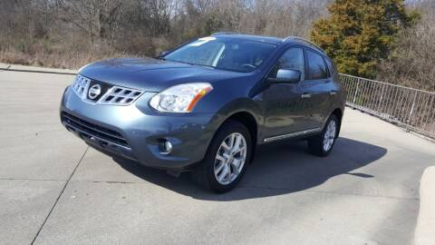 2012 Nissan Rogue for sale at A & A IMPORTS OF TN in Madison TN