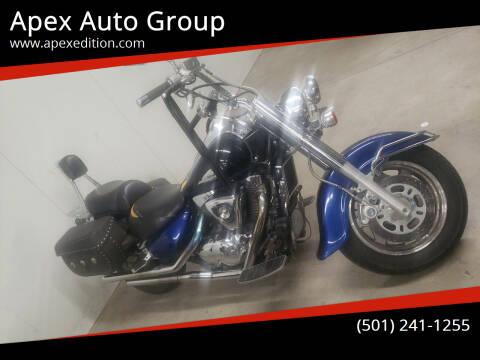 2001 Suzuki Vl1 for sale at Apex Auto Group in Cabot AR