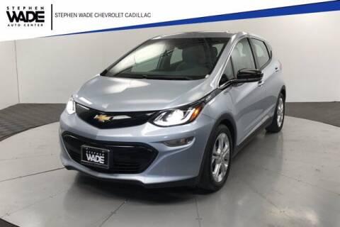 2017 Chevrolet Bolt EV for sale at Stephen Wade Pre-Owned Supercenter in Saint George UT