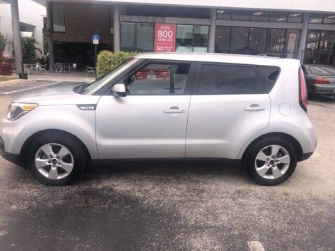 2018 Kia Soul for sale at JumboAutoGroup.com in Hollywood FL