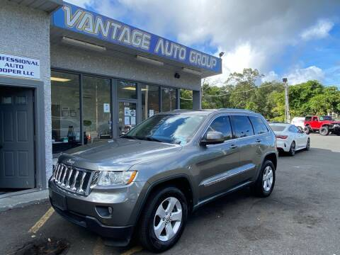 2011 Jeep Grand Cherokee for sale at Vantage Auto Group in Brick NJ