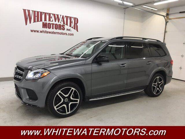 2018 Mercedes-Benz GLS for sale in West Harrison, IN