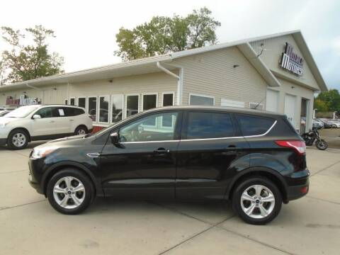 2015 Ford Escape for sale at Milaca Motors in Milaca MN
