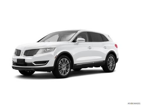 2016 Lincoln MKX for sale at Winchester Mitsubishi in Winchester VA