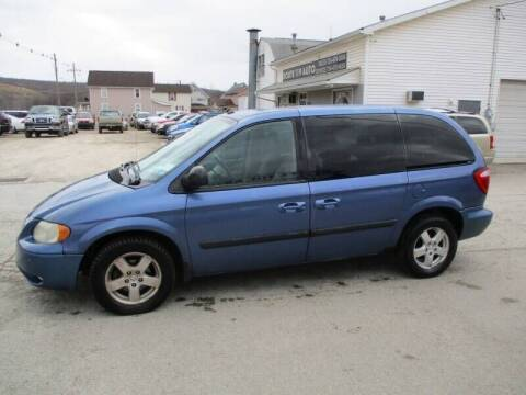 2007 Dodge Caravan for sale at ROUTE 119 AUTO SALES & SVC in Homer City PA