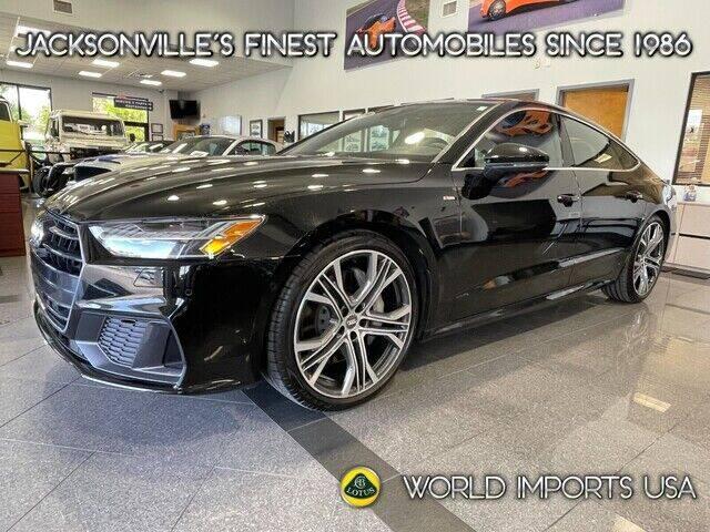 2019 Audi A7 for sale in Jacksonville, FL