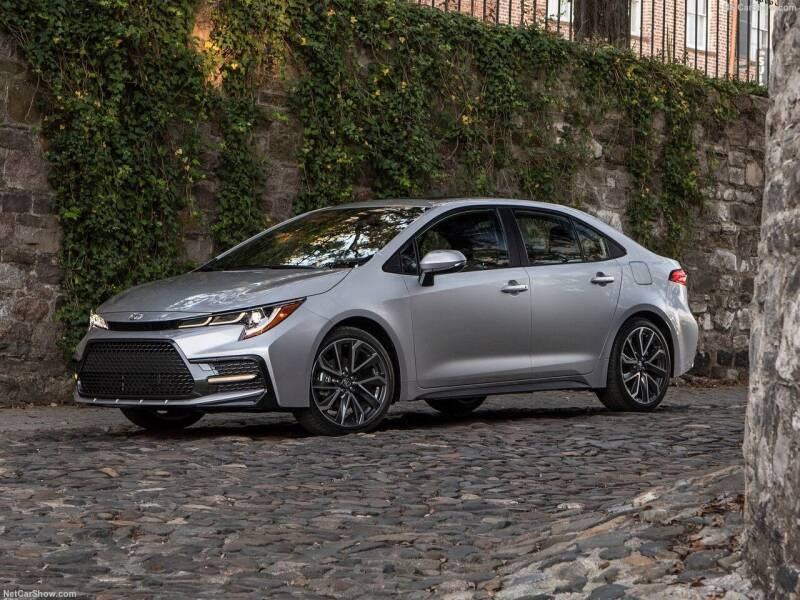 2021 Toyota Corolla for sale in Staten Island, NY