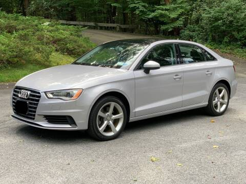 2015 Audi A3 for sale at Pak Auto Corp in Schenectady NY
