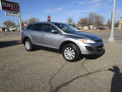 2010 Mazda CX-9 for sale at Padgett Auto Sales in Aberdeen SD